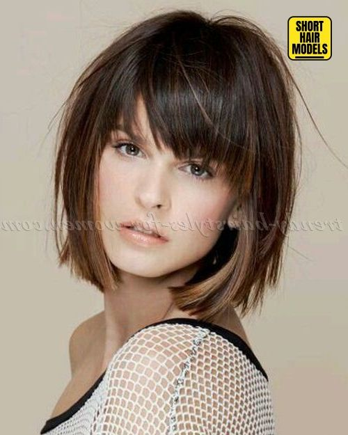 25 Quick And Easy Short Haircuts For 2020 Quick And Easy Short