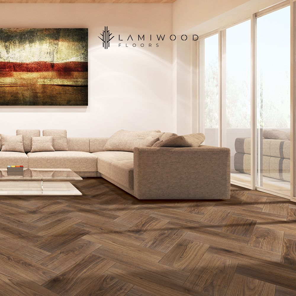 Simplicity is the ultimate sophistication 👌 Experience the everlasting beauty of wooden floors with our exclusive collections at Lamiwood Floorings💯 Upgrade the appearance of your home or outlet in an instance with our collection.. Visit us @lamiwood_flooring to experience the beauty of the laminate flooring collection and many more wooden flooring options. You can also consult us on 📞 +919999500117 #wooden #flooring #homedecorlovers #architecturaldesign #interiordesigns