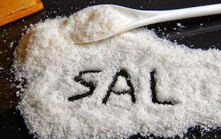 Hablando Gastronómico: Hablemos de Sal...