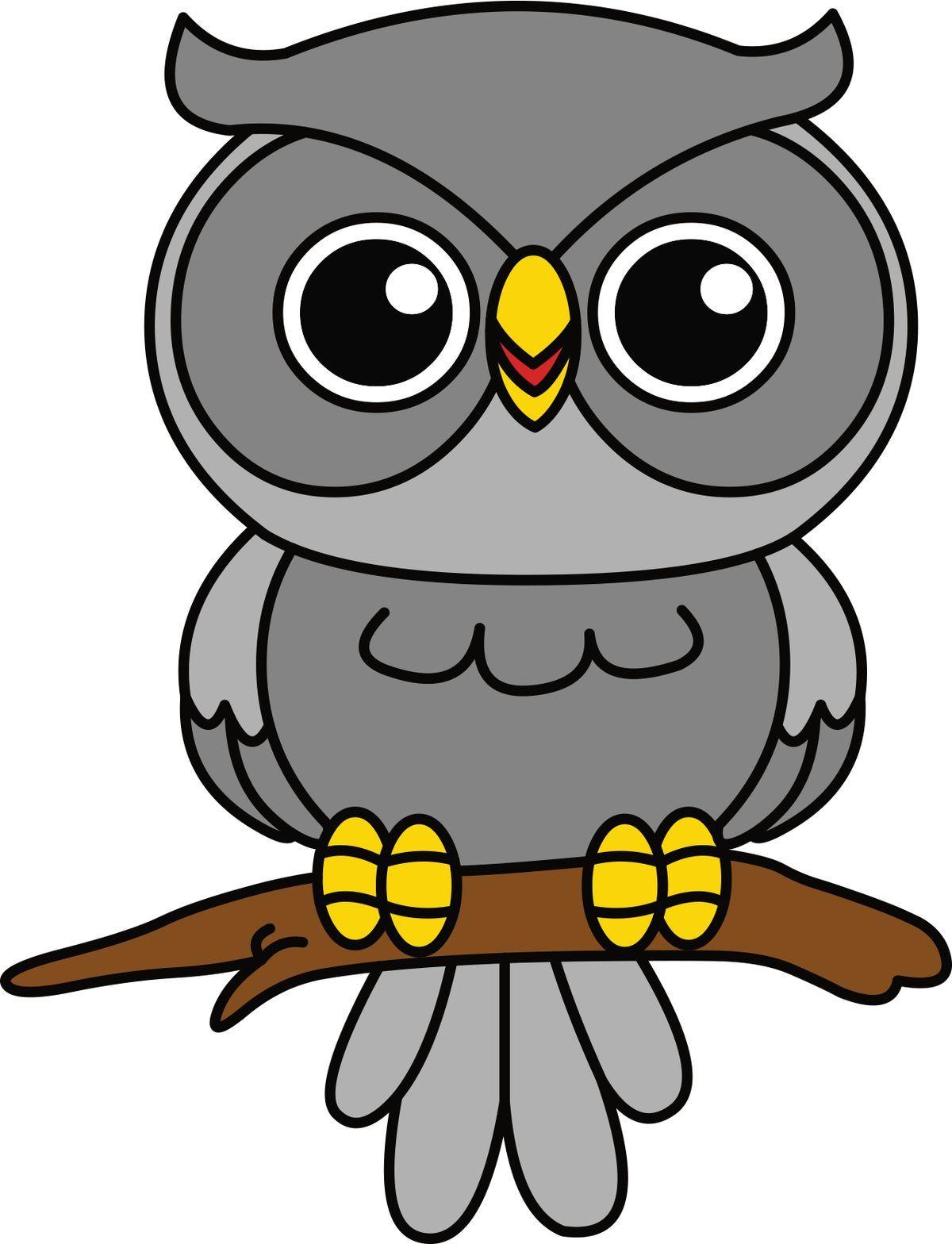 ಌ‿ ⁀ᎧᏇℓs‿ ⁀ಌ | Cute easy animal drawings, Animal clipart ... (1200 x 1568 Pixel)