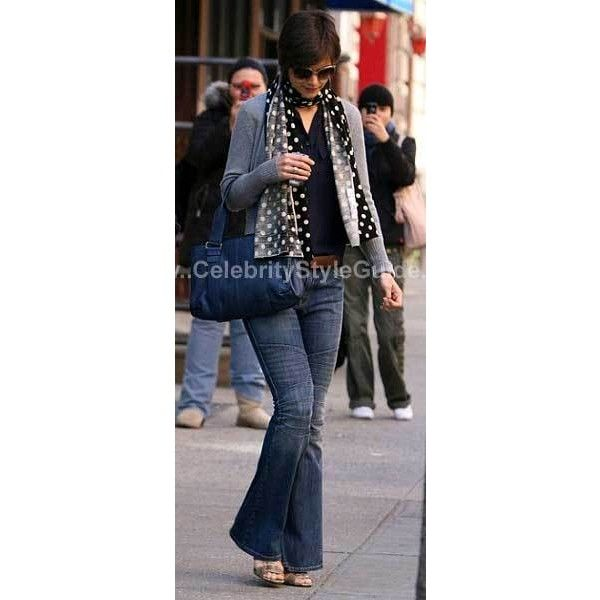 Celebrity Style Guide :: Celebrities > Katie Holmes found on Polyvore