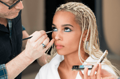 Yves Saint Laurent Makeup Desir De Jour Spring 2015 Arancione
