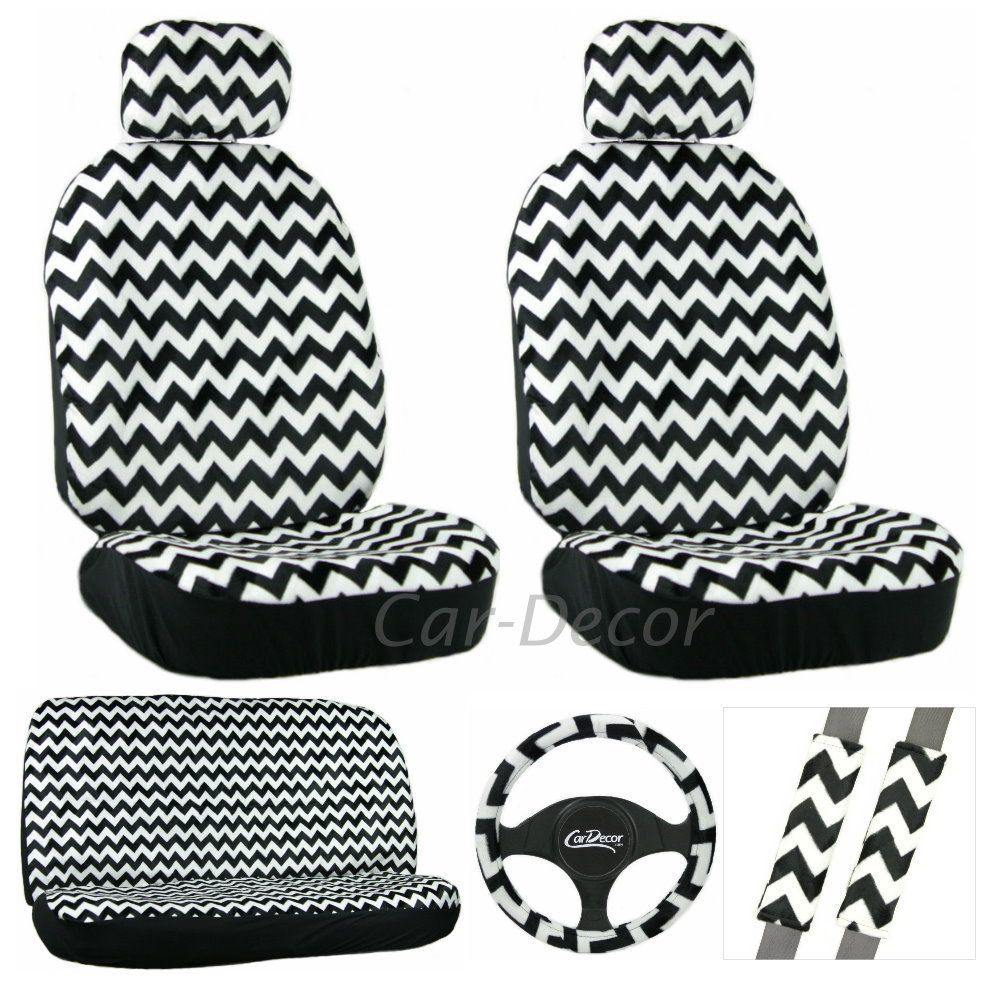 Chevron Car Accessories On Pinterest