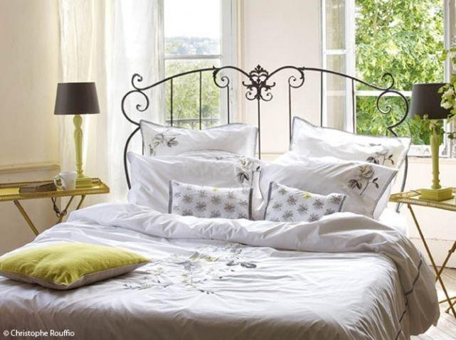 25 têtes de lit pour tous les styles | lit fer forgé, tete de et