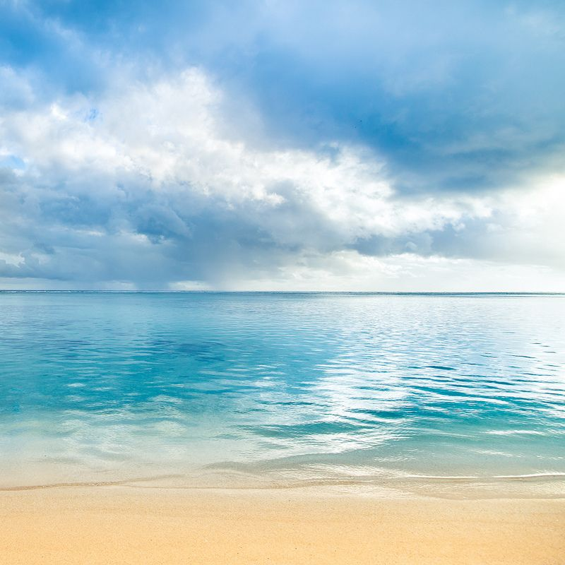 Cook Islands Beaches: Cuba Beaches, Beautiful