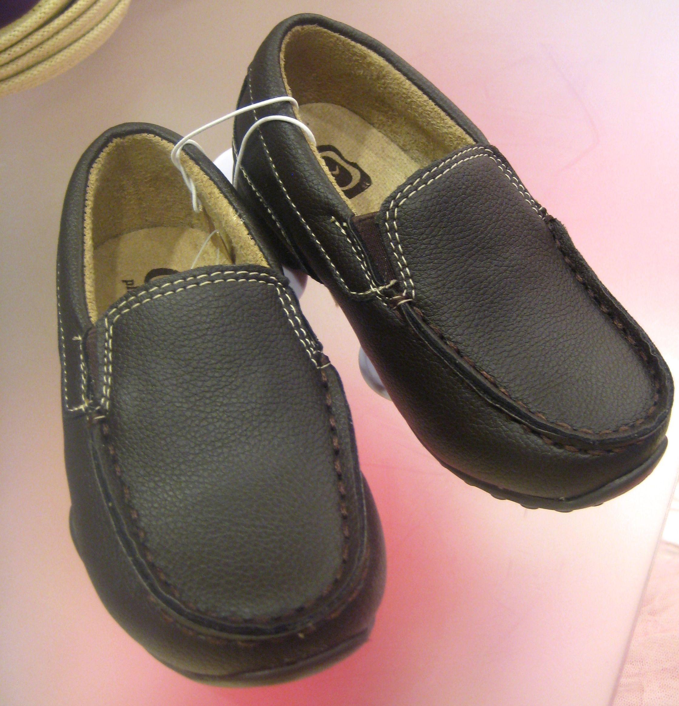 Children s Place Baby Boy Leather Shoes $22 95 burlingtonmall