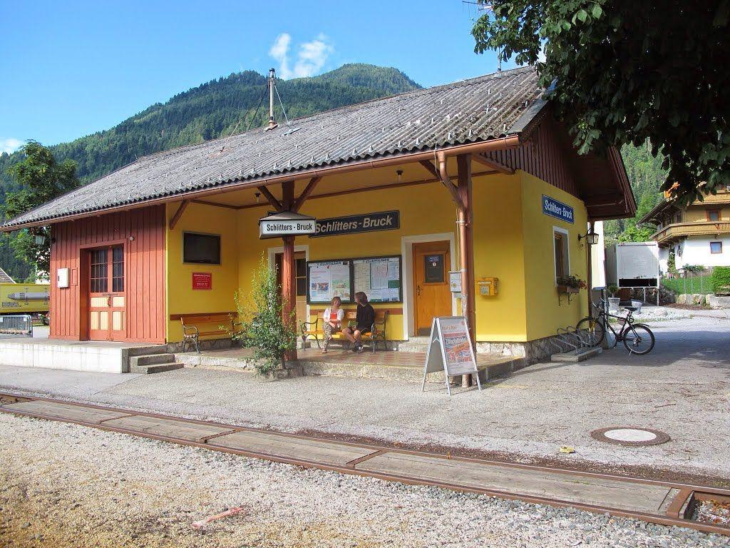 Schlitters, Østrig
