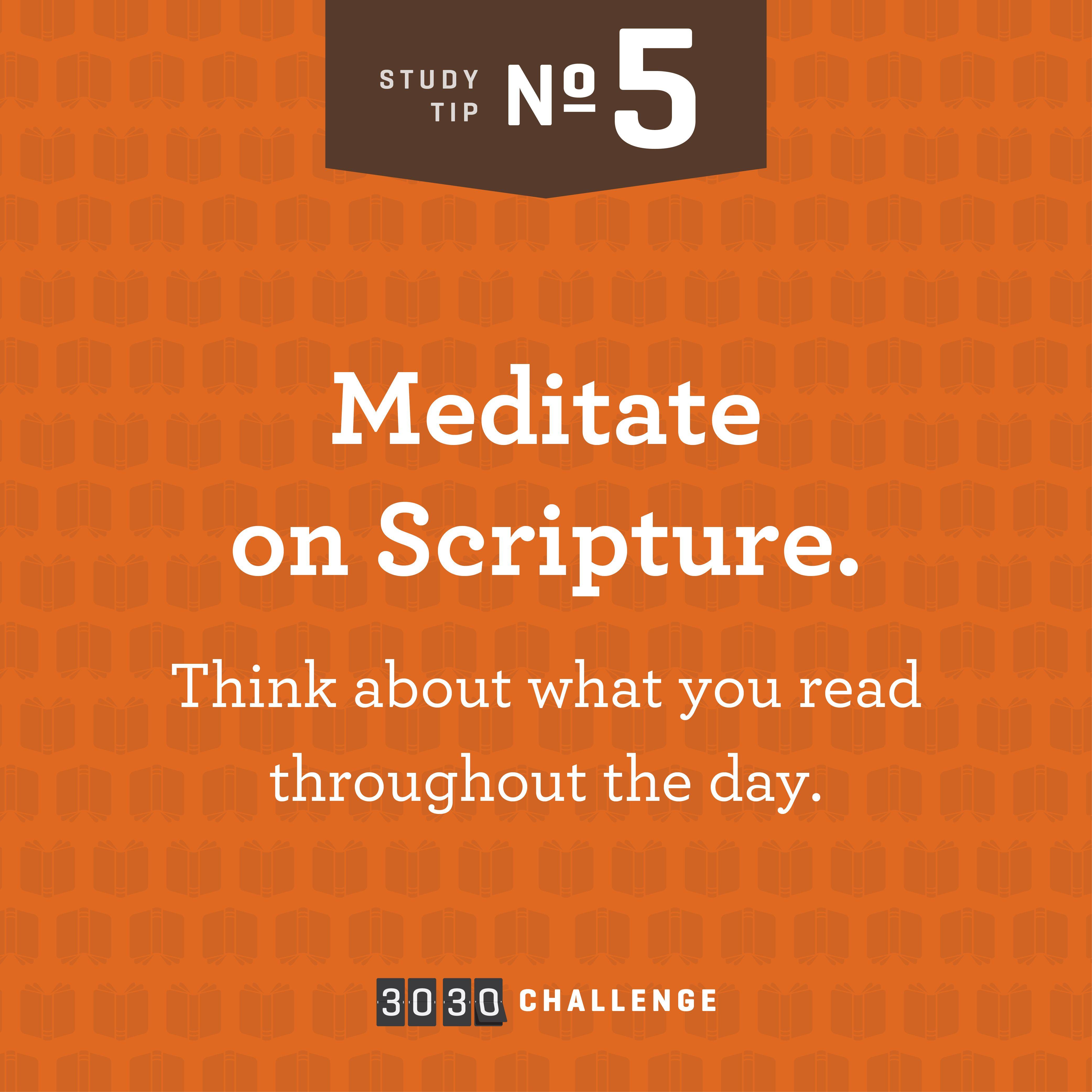 Bible Study Tip 5 Bible study tips, Read bible, Joyce