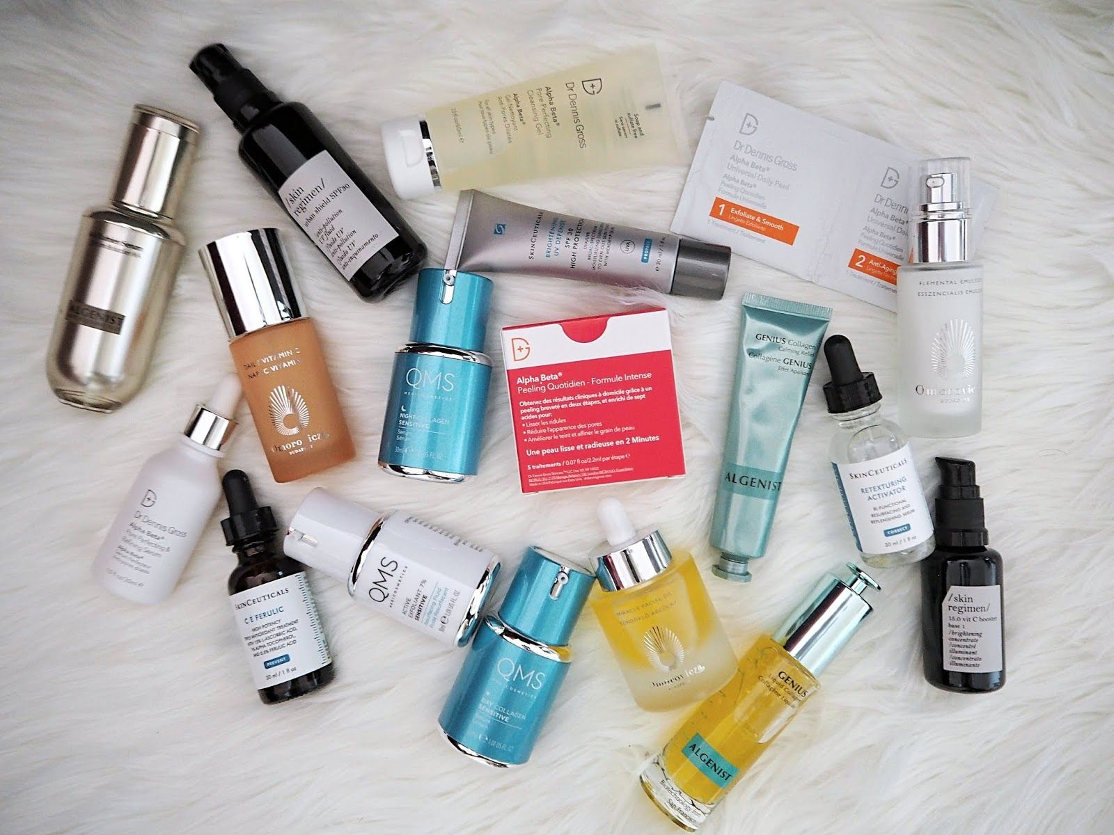 Expensive Skincare Is It Really Worth It In 2020 Skin Care Collagen Serum Best Skincare Products