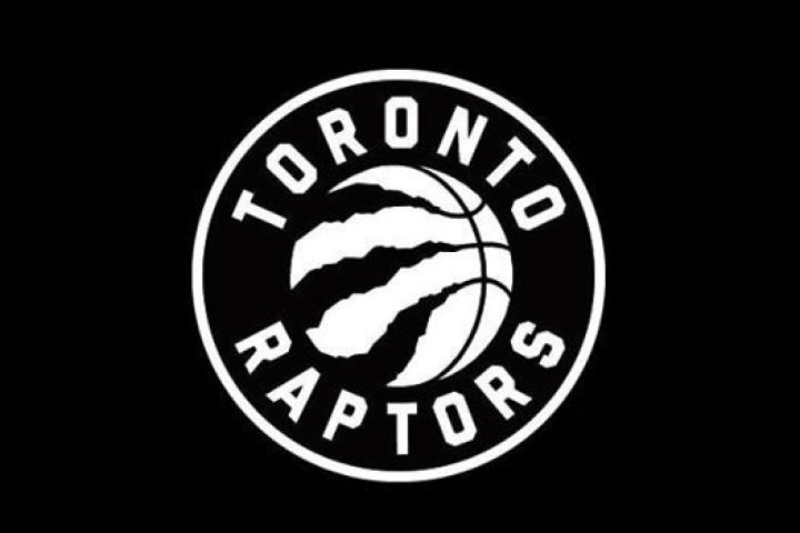 toronto raptors new logo