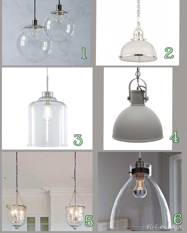 Hamptons Style Kitchen Lights | Pendant lighting, Pendants ...