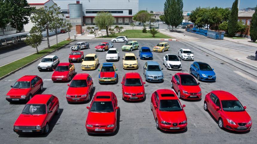 Pin de pedretee en coches clasicos populares