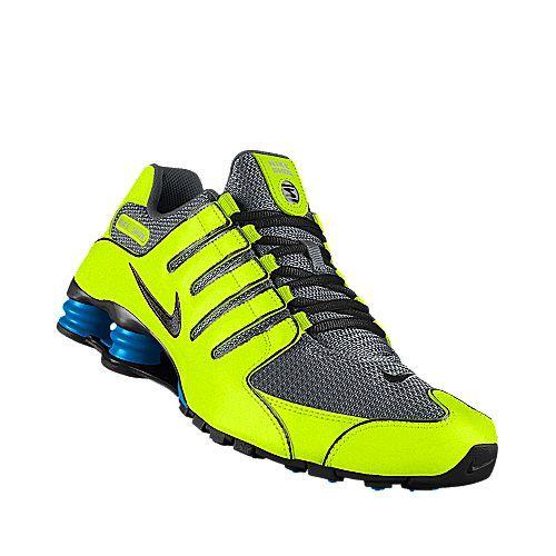 3963bb4fc08 Nike Shox NZ iD Girls  Shoe