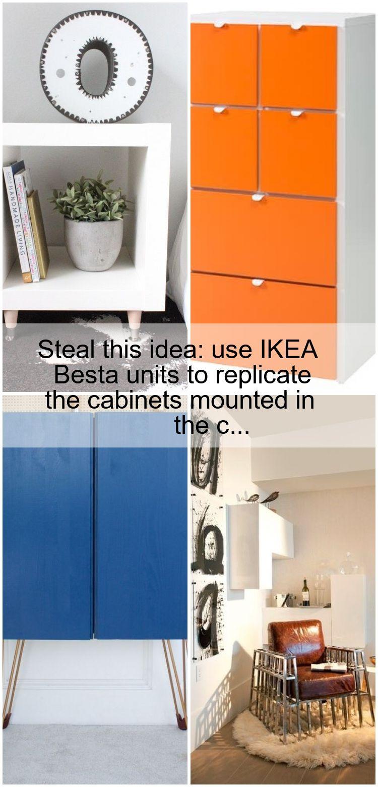 Pin Auf Ikea Eket Hack