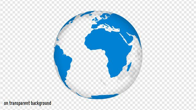 Hd spinning earth globe for light background lights background hd spinning earth globe for light background gumiabroncs