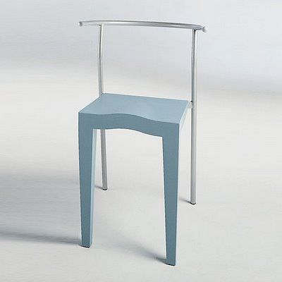 Design Stoelen Philippe Starck.The Dr Glob Chair Was Designed By Philippe Starck For Kartell In