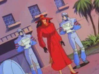 Where On Earth Is Carmen Sandiego Episode 38 Part 3 3 With Images