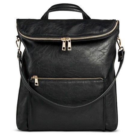 DV Women's Faux Leather dv Flap Top Backpack Handbag | 34, Vegans ...