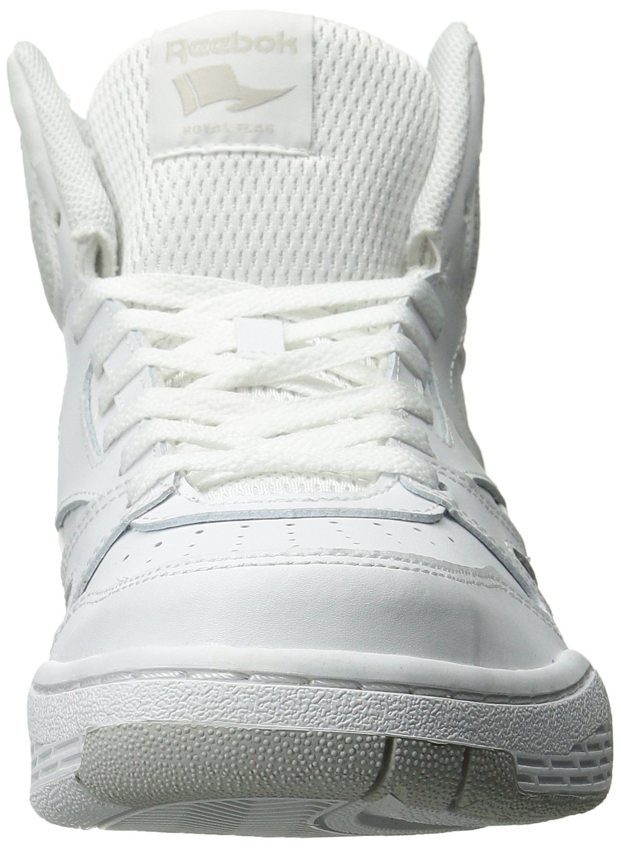 Reebok Mens Royal Bb4500 Hi Fashion Sneaker White Steel 10 M US    Click  image to review more details. (This is an affiliate link and I receive a  commission ... 49fad7d0b