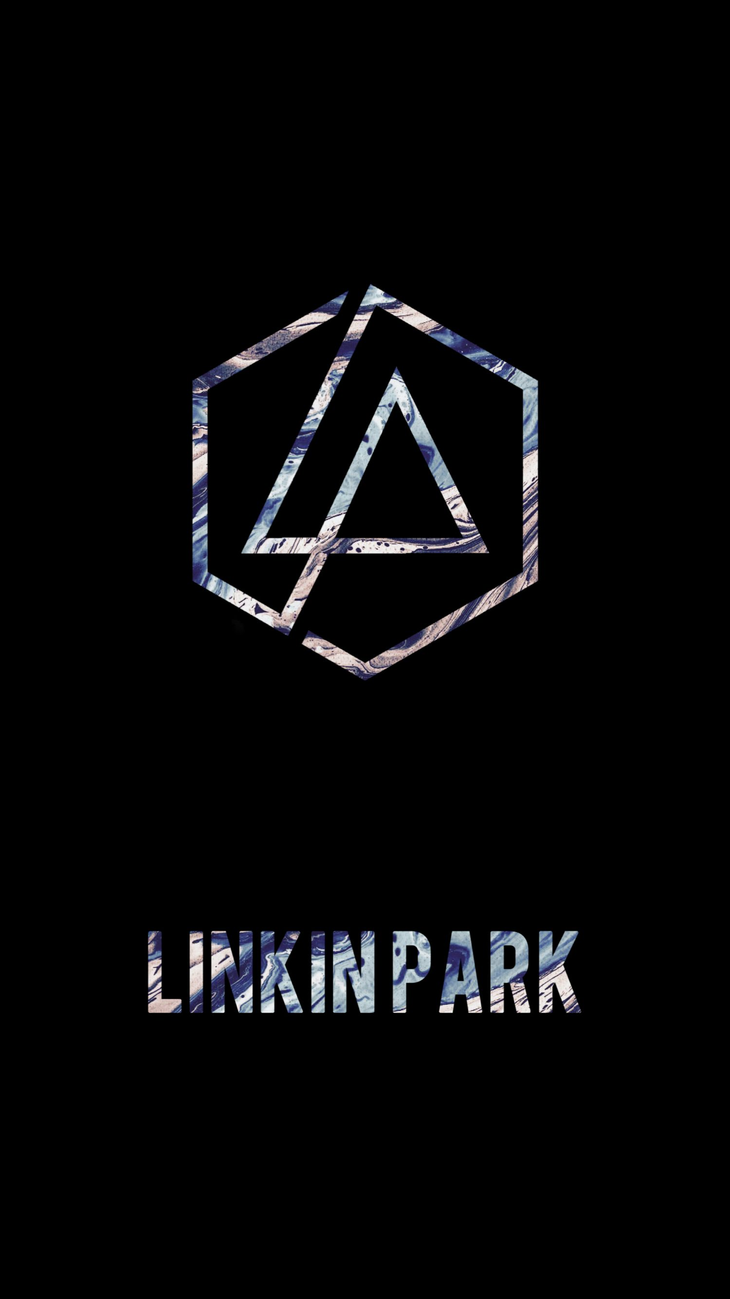 linkin park logo linkin