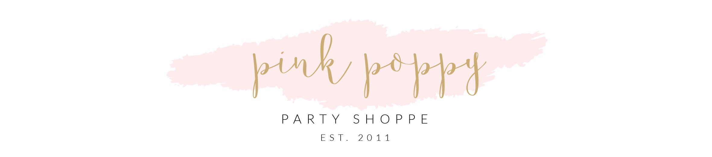 Pink Poppy Party Shoppe