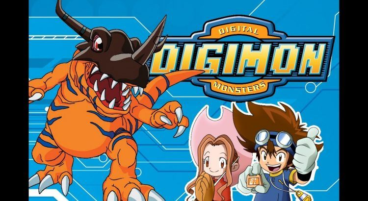Digimon GBA ROM | Digimon GBA ROM | Digimon