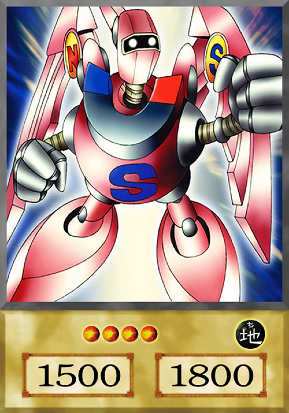 Gamma the warrior anime by yugiohfreakster on