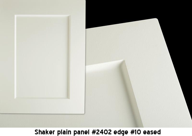 Shaker Door Cabinet Beveled Edge Google Search Kitchen