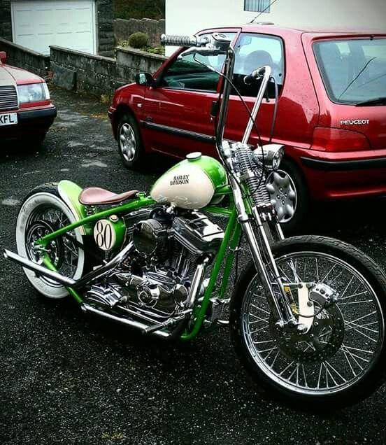 Pin de Paulo Big en Chopper | Pinterest | Motocicleta, Harley ...