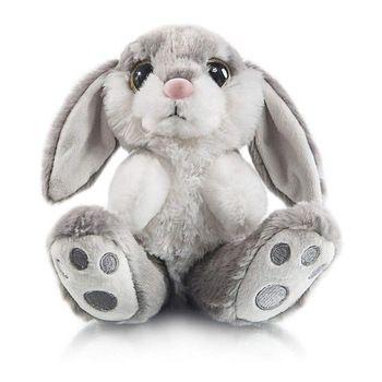 Easter Bunny Plush #bunnyplush