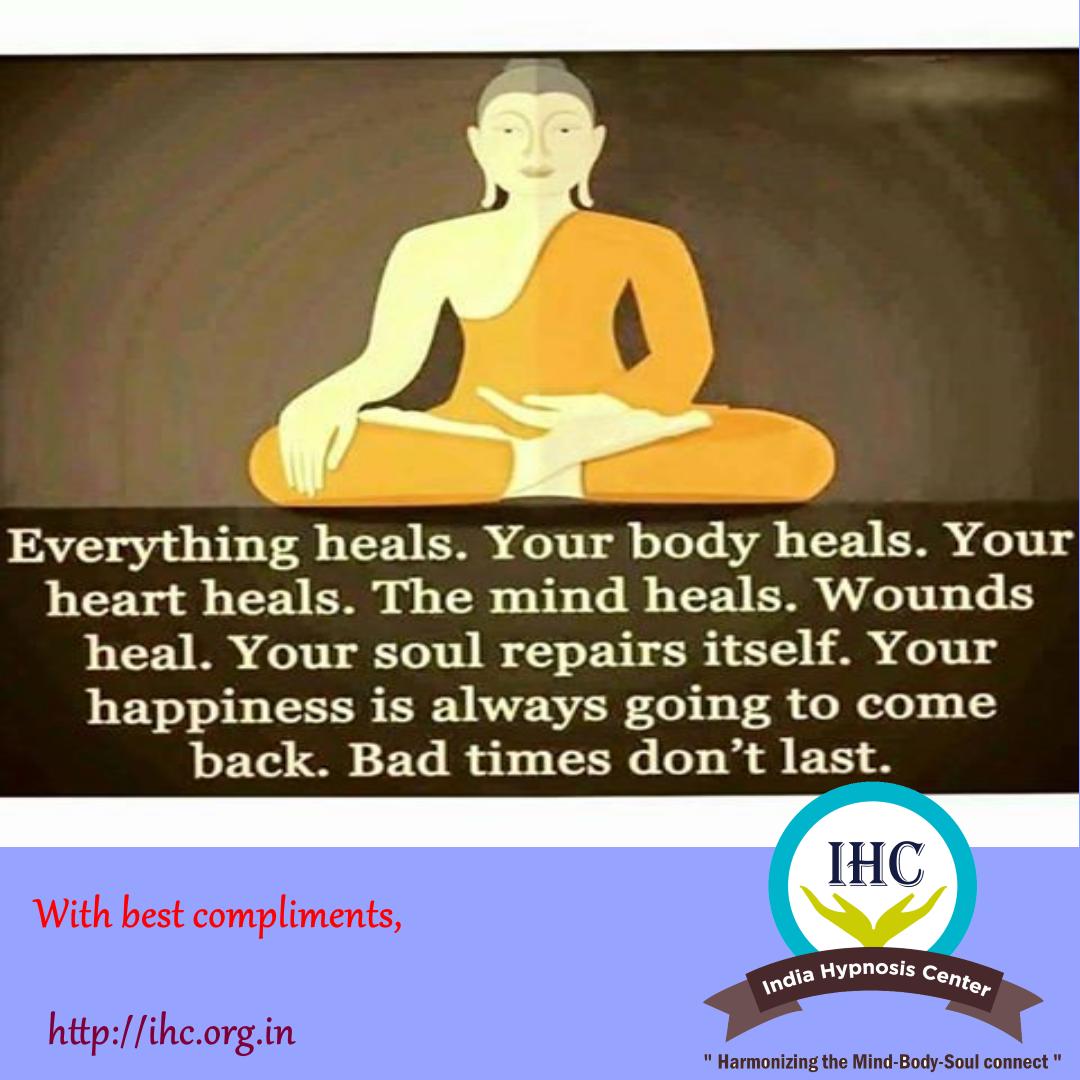 India Hypnosis Center | Hypnosis, Body healing, Holistic ...