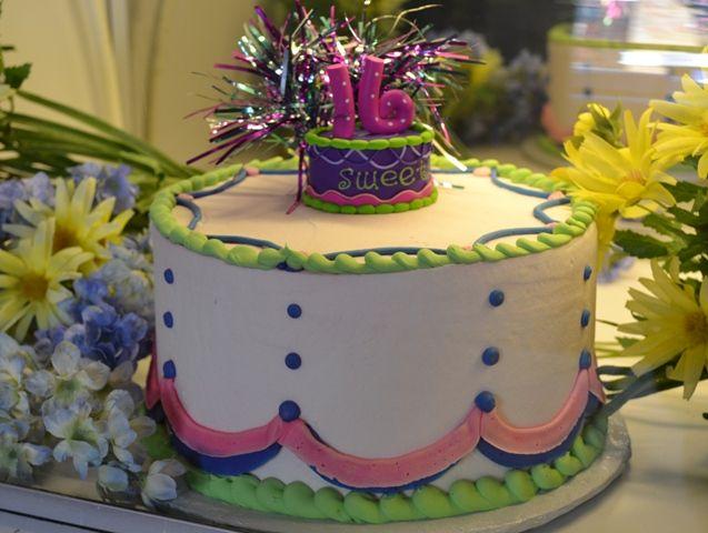 Custom Birthday Cakes! | Knott's Bakery in 2019 | Custom birthday ...