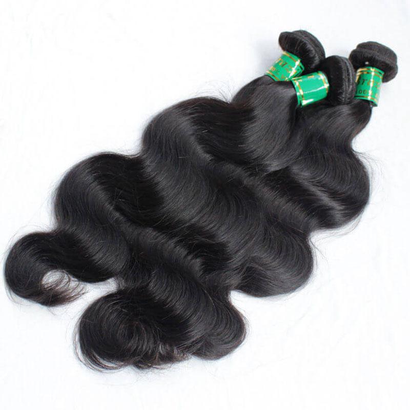 Cuticle Aligned Body Wave Virgin Human Hair Bundles Wholesale Cheap Price Hair Weave Wholesale China Mink Eyelash D Hair Bundles Weave Hairstyles Human Hair