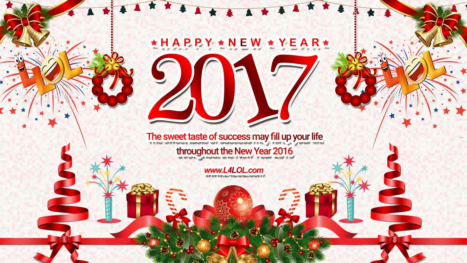 Happy New Year 2017 GIF Images and Share Download Free  http