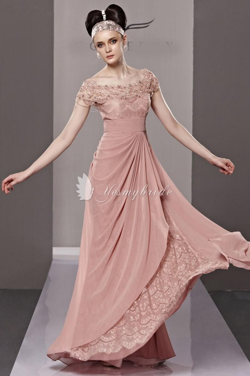 rose lace bodice sheath off shoulder long prom dress with ruffle ...