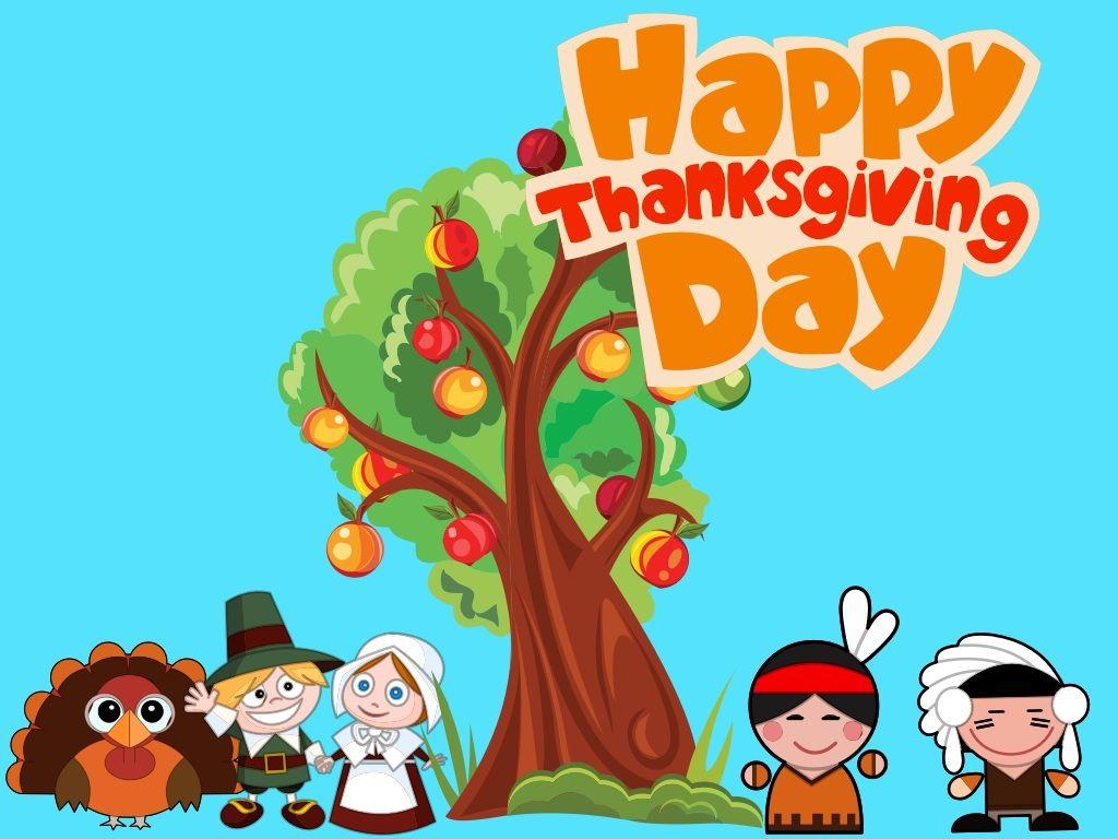 Thanksgiving Card Designs
