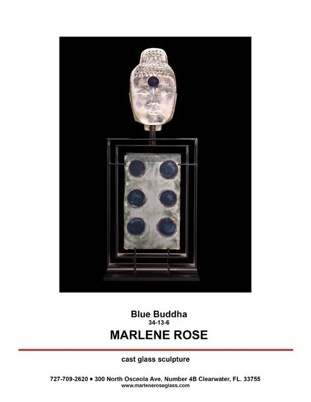 24 Marlene Rose