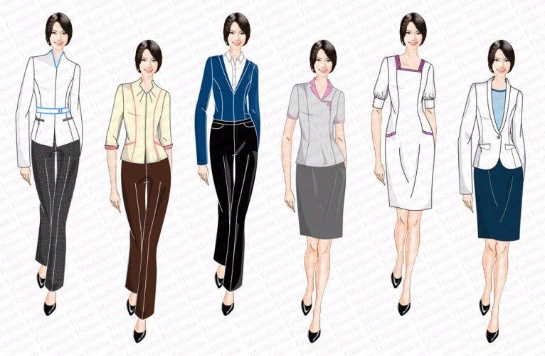 Hospital medical uniform design supplier singapore for Spa uniform supplier in singapore