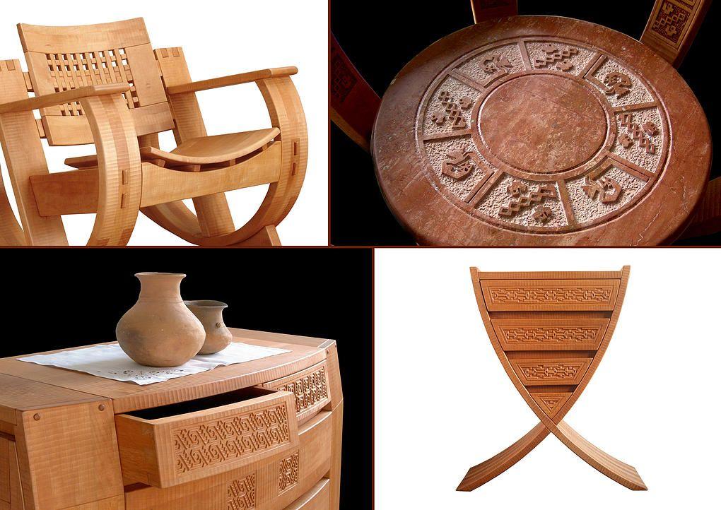 Philadelphia Invitational Furniture, Philadelphia Furniture Show