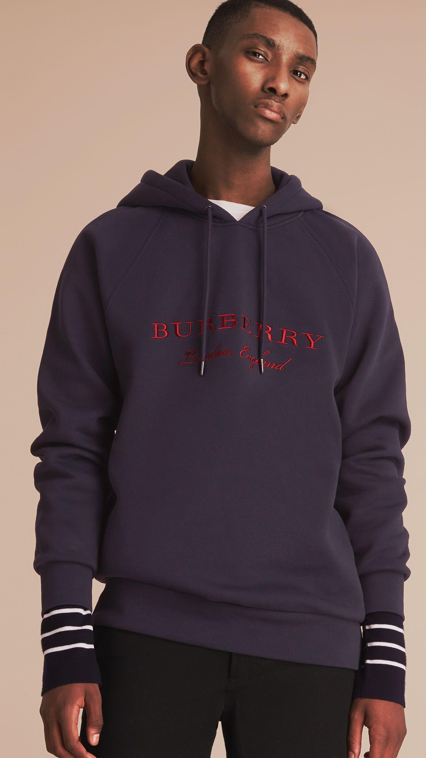 Men S Designer Hoodies Sweatshirts Burberry Official Sweatshirts Hoodie Design Hooded Sweatshirts [ 3200 x 1800 Pixel ]