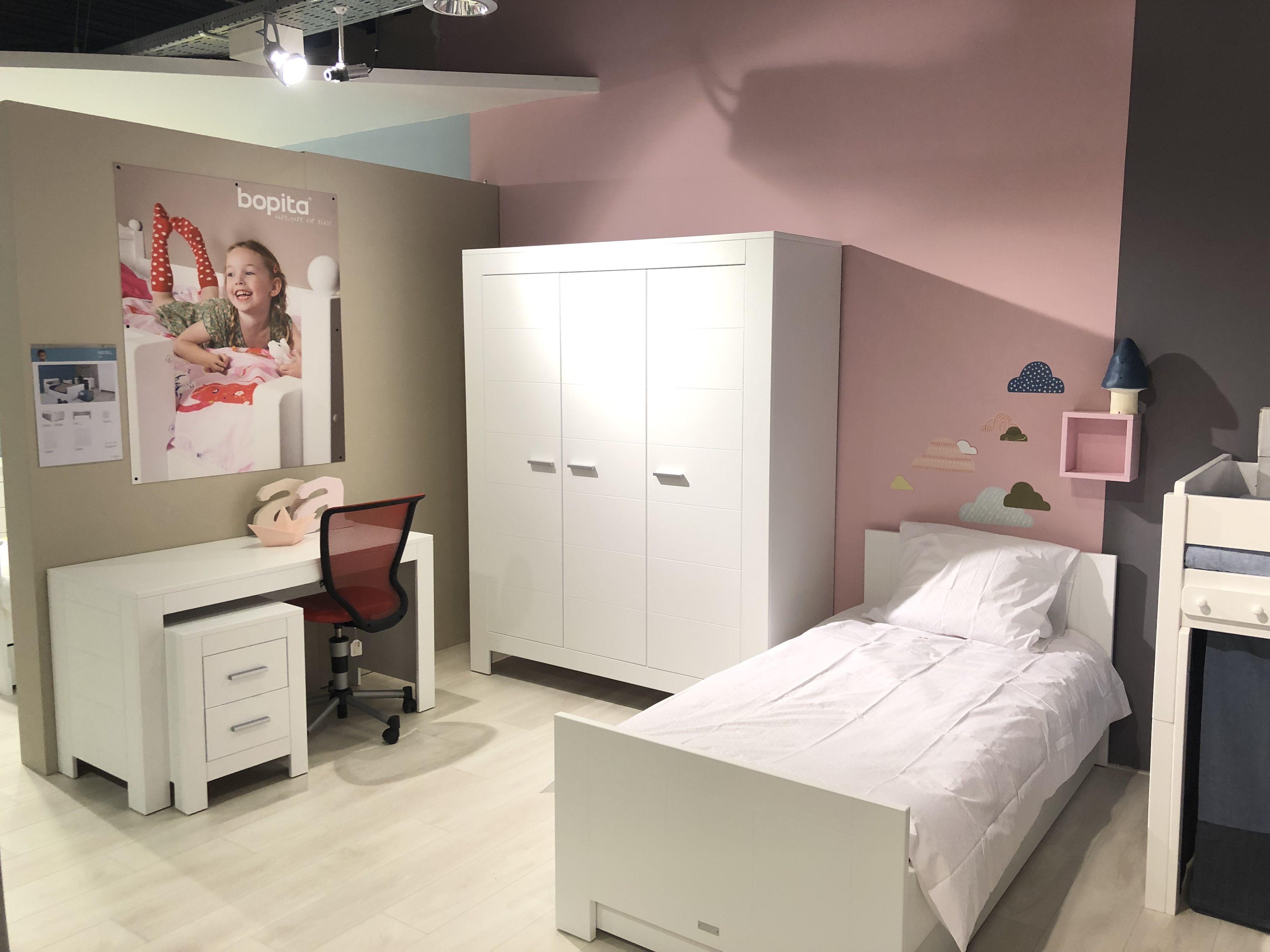 Babykamer Bopita Ideeen : Kinderkamer merel van bopita de boomhut bopita