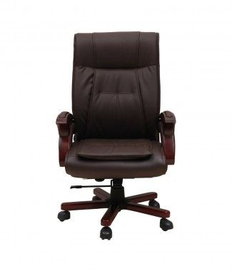 geeken revolving chair electric lift chairs president office in maroon gp 105 for rs 17 550