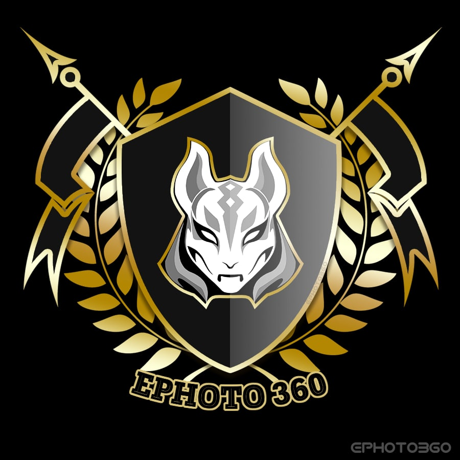 Pin by Ephoto360 Photo Effect Onlin on Logo gold