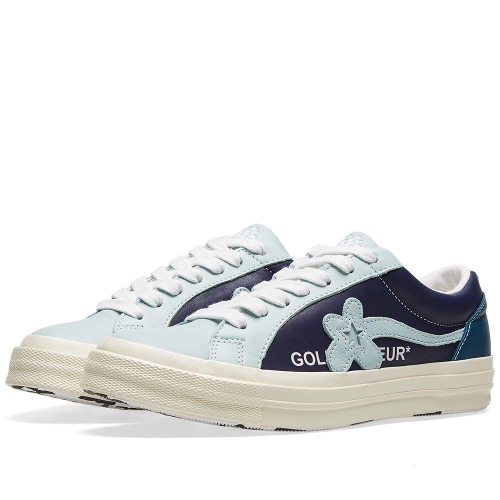 Converse Golf Le Fleur X One Star Ox In