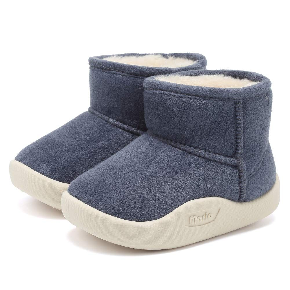 Cior Baby Toddler Snow Boots Win Kids Snow Boots Toddler Snow Boots Kids Boots