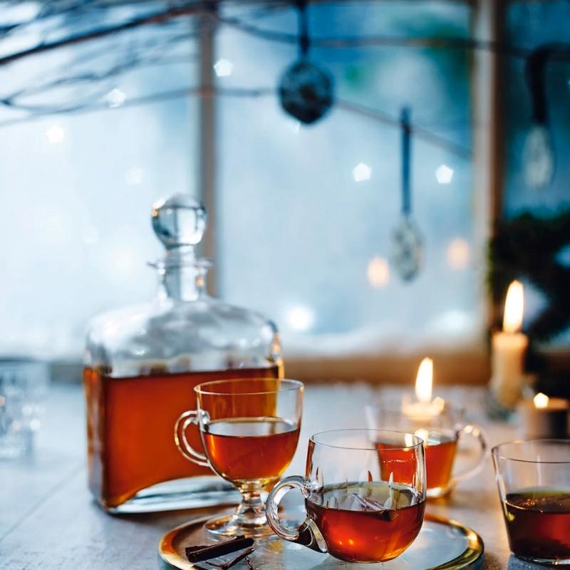 Coffee And Chocolate Bourbon; Christmas Ideas