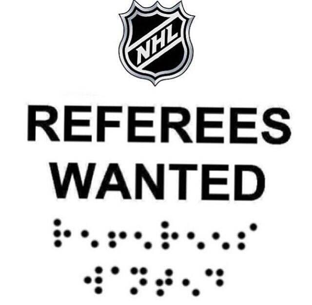 Refs Lol Flyers Hockey Bruins Hockey Hockey Humor