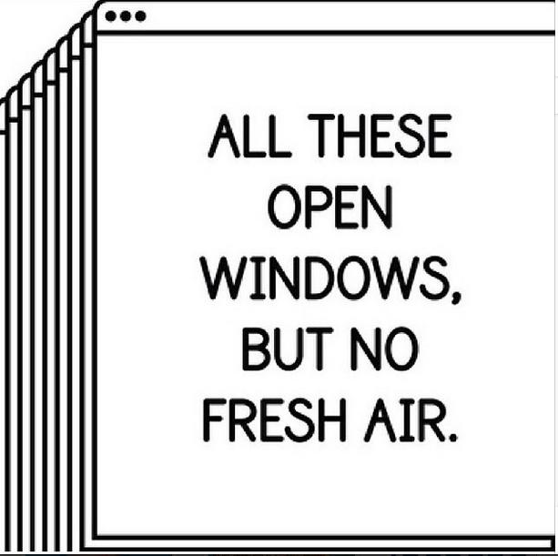 #openwindows #windows #quote #art #funny #lol