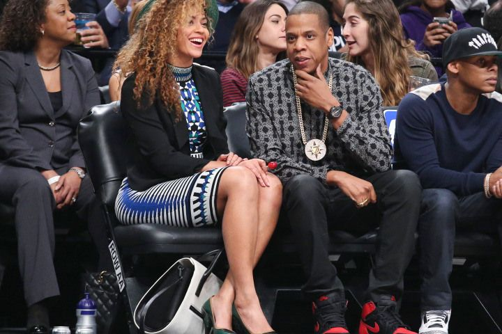 Jay Z, another clueless racist Democrat