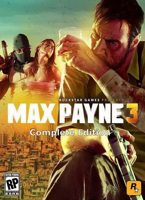 Games Max Payne 3 Complete Edition Juegos Para Pc Gratis Max Payne 3 Juegos Pc
